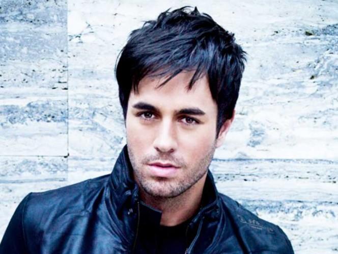 Enrique Iglesias será reconocido como 'Artista Latino de Todos los Tiempos' en los Billboard