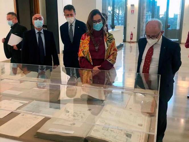 AMLO pedirá ante la ONU que se devuelvan piezas históricas a México