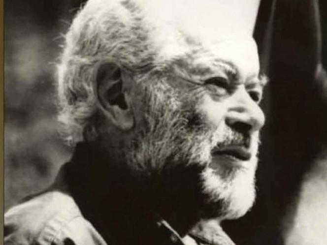 Murió el escultor Pedro Cervantes, Premio Nacional de Ciencias y Artes