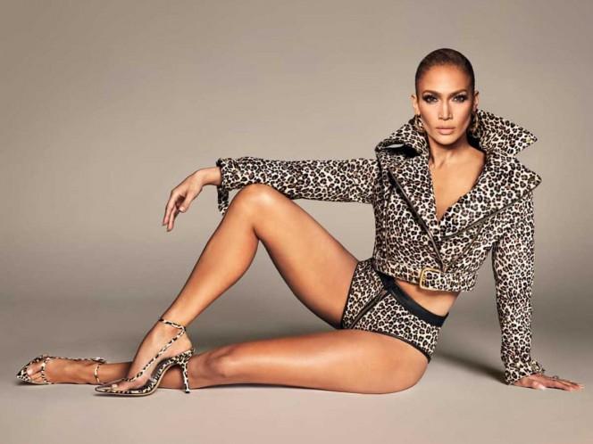 Jennifer Lopez y Armie Hammer protagonizarán 'Shotgun Wedding'