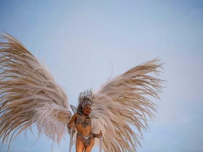 Río de Janeiro no celebrará su tradicional carnaval en 2021 debido al Covid