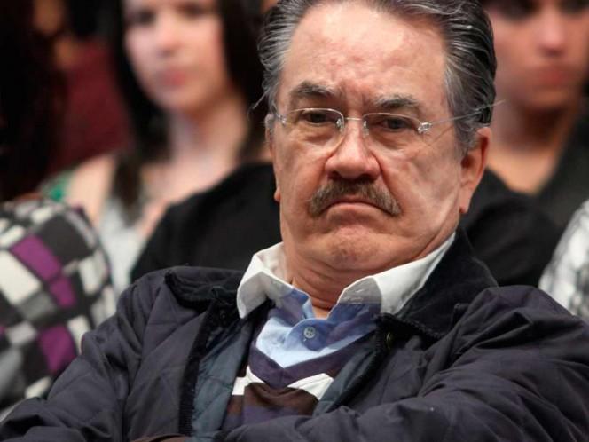 Para Pedro Sola no cambia nada quién gane las elecciones en Estados Unidos. Foto: Cuartoscuro