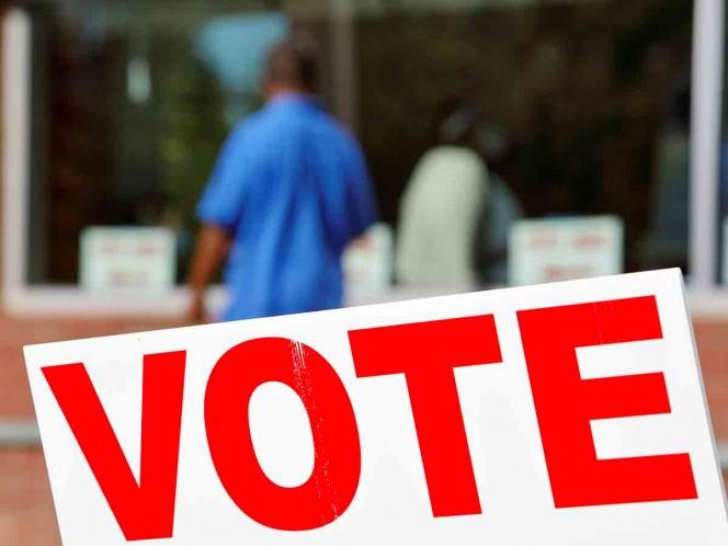 Estos cuatro estados son los que definan al ganador de las elecciones de Estados Unidos.