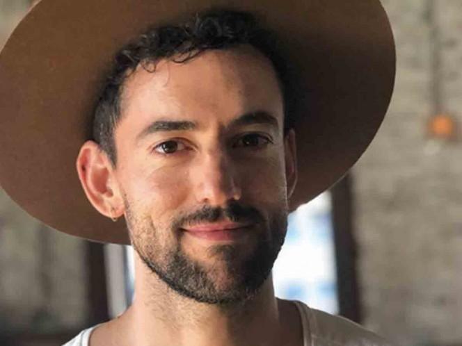 Méndez trabajará bajo las órdenes de Juan José Campanella. Foto: instagram luisgerardom