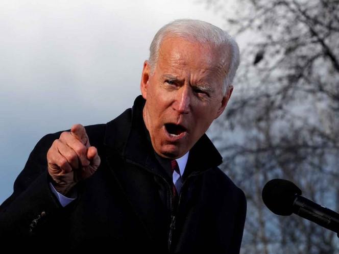 Joe Biden tiene una larga historia en la política de Estados Unidos; así fue su camino rumbo a la Casa Blanca.