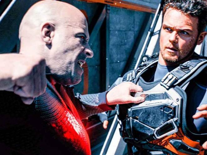 La secuela de 'Bloodshot' con Vin Diesel ya está en marcha