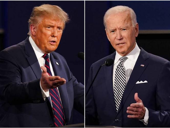 ¿Ganó Biden o Trump? Así es el proceso que sigue para que se hagan oficiales los resultados de las elecciones en Estados Unidos.