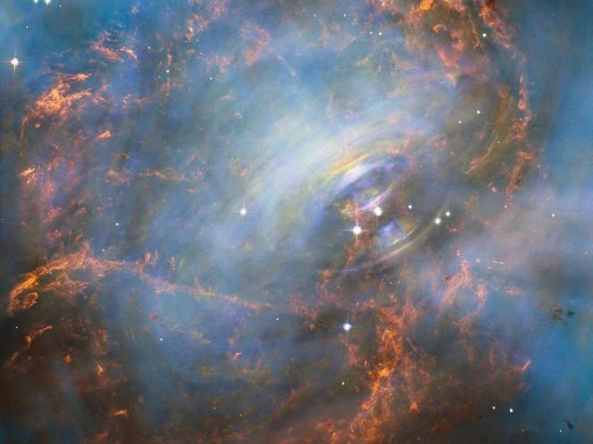 Supernovas pudieron alterar el clima de la Tierra en varias ocasiones