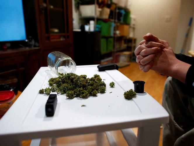 Arizona, Nueva Jersey, Montana y Dakota del Sur legalizan mariguana recreativa