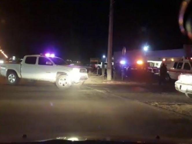 Sicarios matan a niño de 4 años y a tres adultos en Caborca