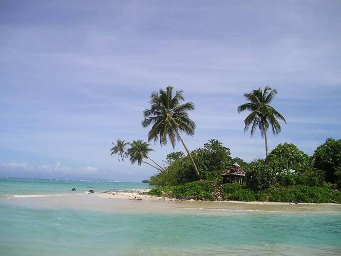 Samoa anuncia su primer caso de coronavirus