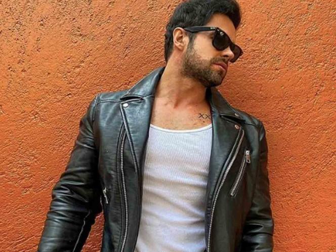 Abogado de Eleazar Gómez asegura que el actor está arrepentido. Foto: Instagram eleazargomez333