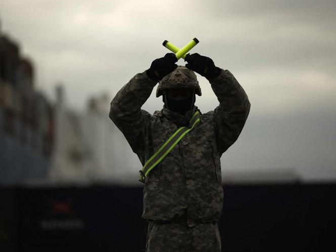 EU rompe acuerdo militar de 'cielos abiertos' con Rusia