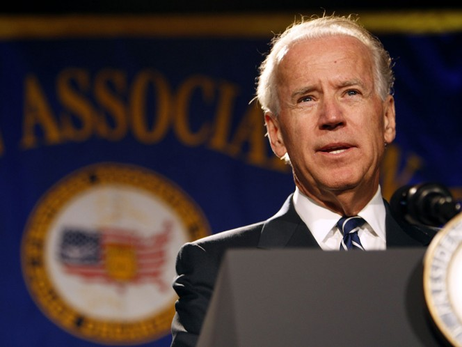 """La Administración General de Servicios ha determinado que el presidente electo Joe Biden es el """"aparente ganador"""" de las elecciones del 3 de noviembre. Foto: Especial"""