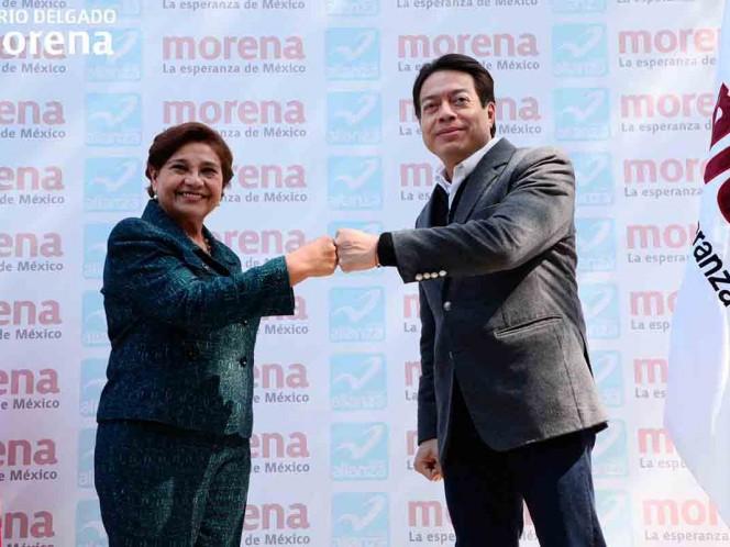 A 2 años de 4T México va en el rumbo de la Transformación: Mario Delgado