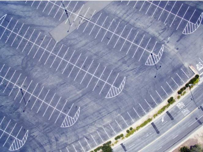 Tecnología y optimización de recursos el futuro para los estacionamientos