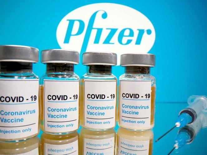 Comité de expertos de EU recomienda aprobar vacuna anticovid de Pfizer