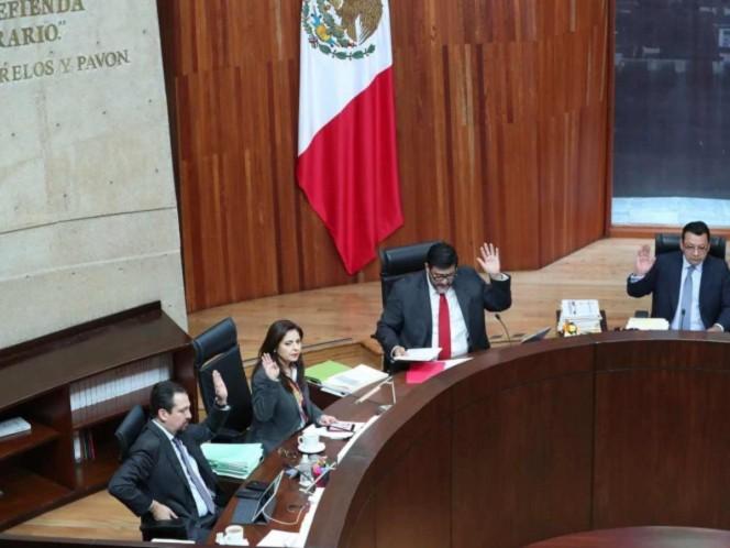 Obligan a partidos a postular a 7 mujeres en gubernaturas 2021