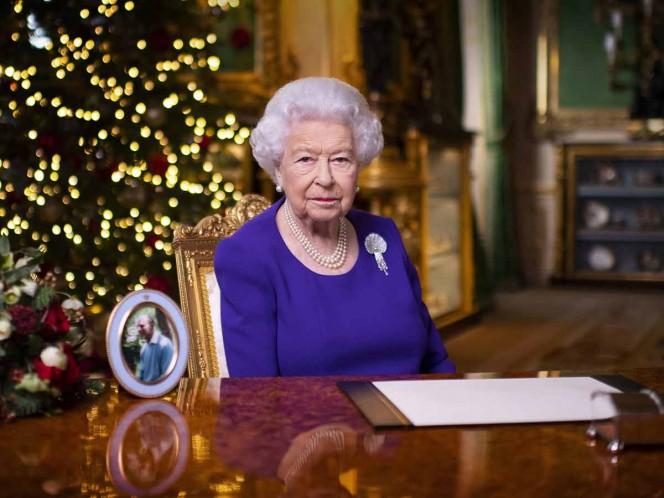 Cárcel a empleado de Isabel II por robar tesoros en el Palacio de Buckingham