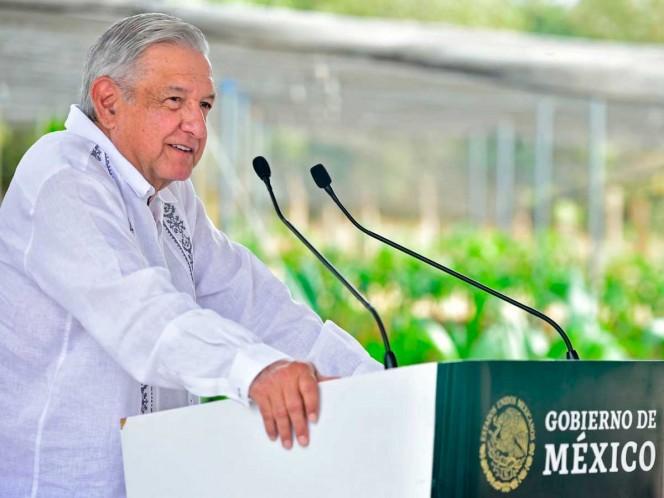 López Obrador afirma que se jubilará al terminar su sexenio
