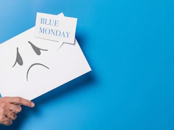 ¿Te sientes triste hoy?, es culpa del Blue Monday