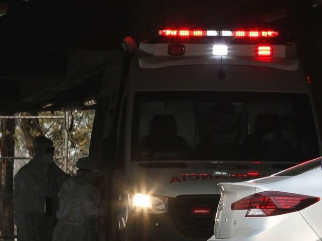 Hidalgo atraviesa por una grave situación hospitalaria, pues están ocupadas 733 camas de las 914 disponibles en la red para la atención de pacientes covid-19. Foto: Cuartoscuro