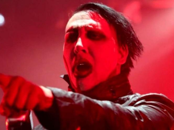 Varias mujeres acusan a Marilyn Manson de violación y acoso sexual