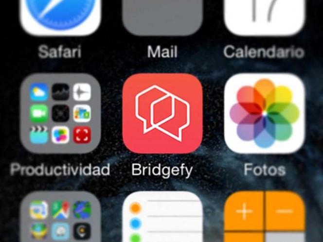 'Bridgefy', la app mexicana de mensajería que ayuda a miles en Myanmar