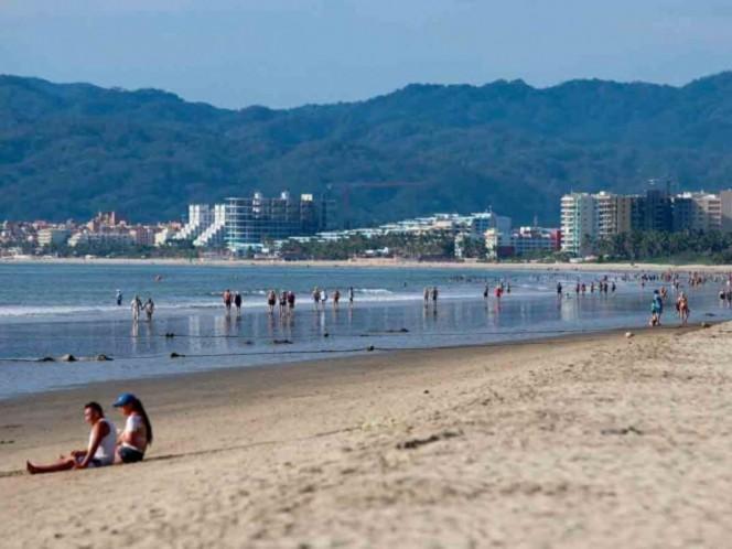 Playas de Jalisco con restricción de horario en Semana Santa