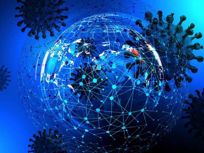 Tecnología satelital para una distribución eficiente de la vacuna