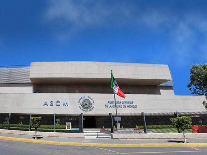 Cuestionan a candidata a la Auditoría Superior de la Ciudad de México
