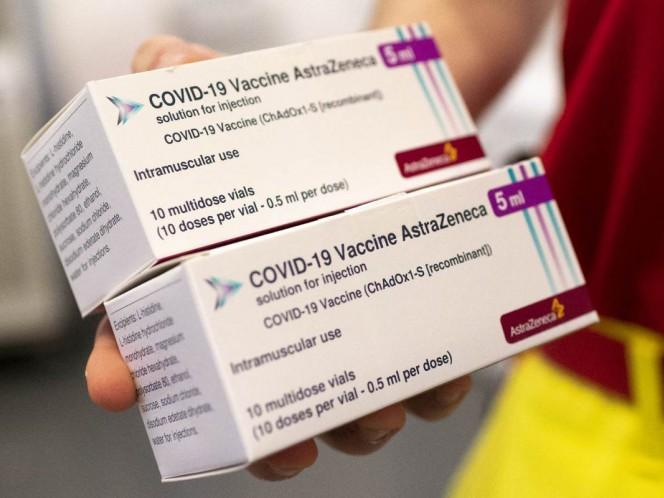 Cancela EU producción de vacuna AstraZeneca en planta de Baltimore