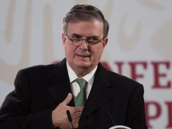 México propone sistema regional para atender migración