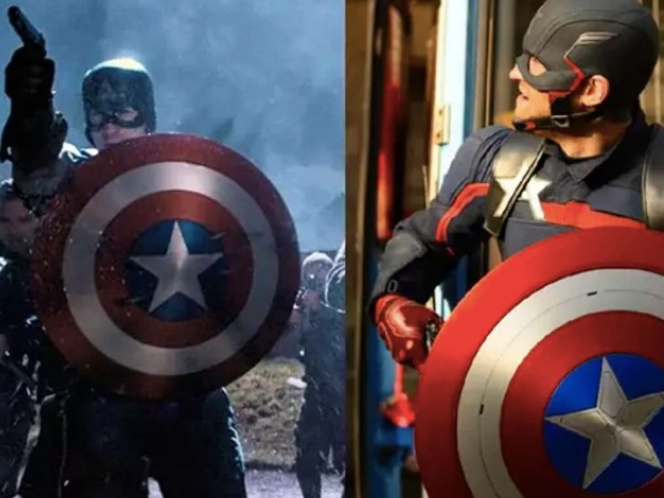 El episodio 5 de Falcon y el Soldado de Inviernose estrena en Disney+ este viernes 16 de abril. Foto: marvel
