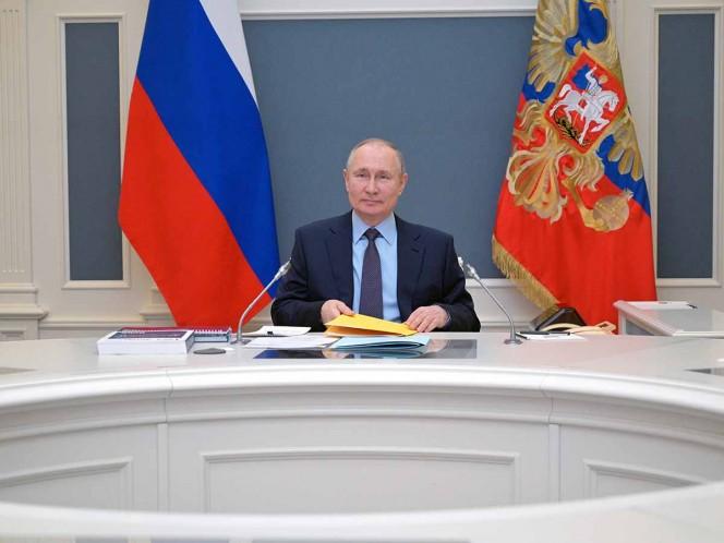 Rusia pide la salida de 10 diplomáticos de EU tras sanciones. Noticias en tiempo real