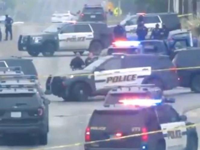 Tiroteo en San Antonio deja dos muertos y dos heridos. Noticias en tiempo real
