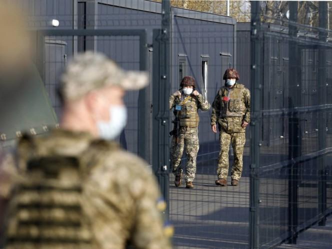 Arresta Rusia a cónsul de Ucrania por información clasificada