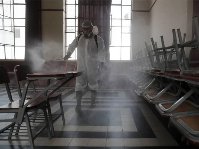 Extiende Perú estado de emergencia por pandemia