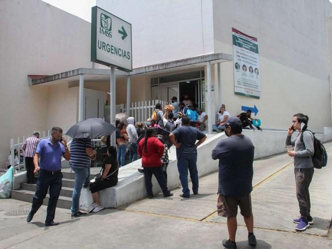 Autoridades de la Secretaría de Salud informaron que el número de muertos por covid-19 en México llegó a 212 mil 339, con el registro de 111 defunciones más.