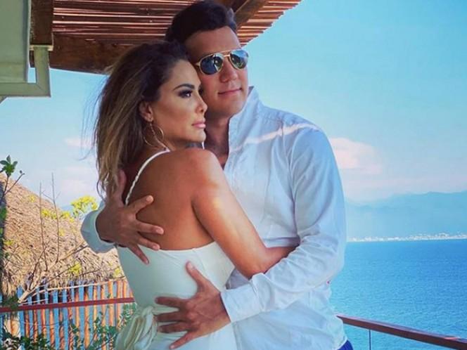 Larry Ramos es pareja de Ninel Conde. Foto: IG ninelconde
