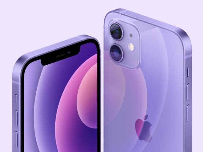 Este es el nuevo color del iPhone 12; ¿cuando sale a la venta?