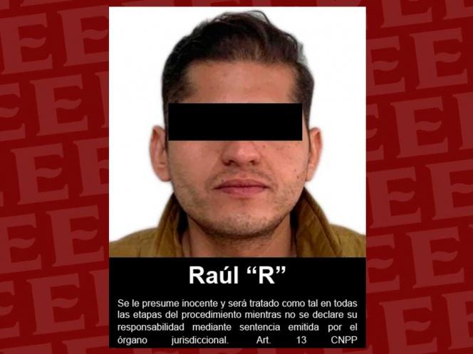 , FGR extradita a Denver, EU, a mexicano buscado por la DEA,