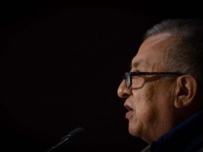 Pedirá FGJ desafuero de Saúl Huerta por abuso sexual