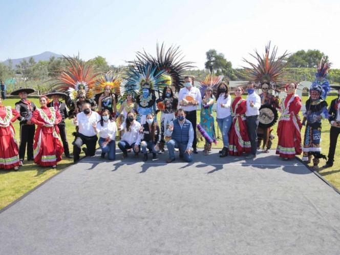 Impulsará Mauricio Kuri turismo 5.0 para Querétaro