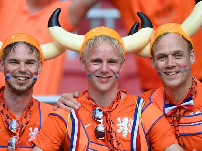MINUTO A MINUTO: Holanda vs Ucrania (Eurocopa). Noticias en tiempo real