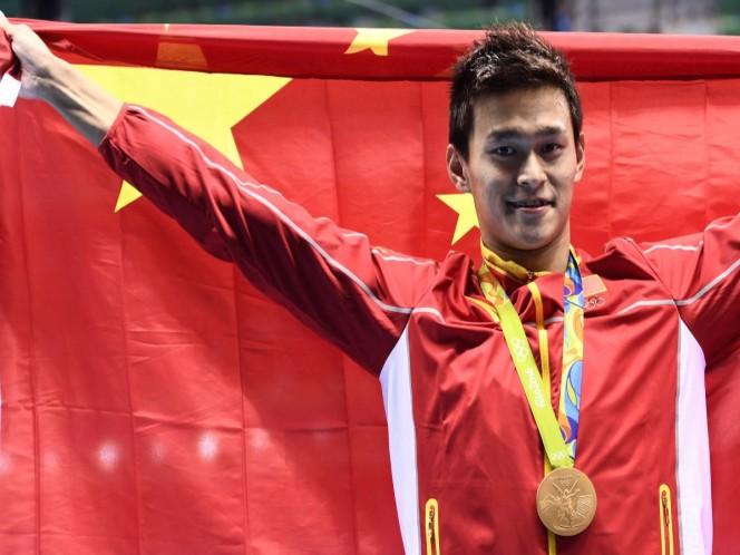 China se queja por mapa de países presentado en Juegos Olímpicos