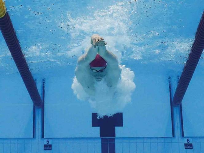Tom Dean conquista los 200 metros libres en Tokio 2020