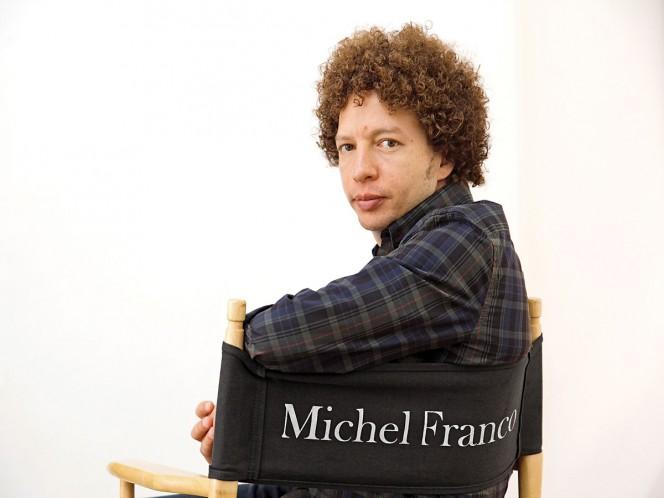 Michel Franco de nuevo a Venecia