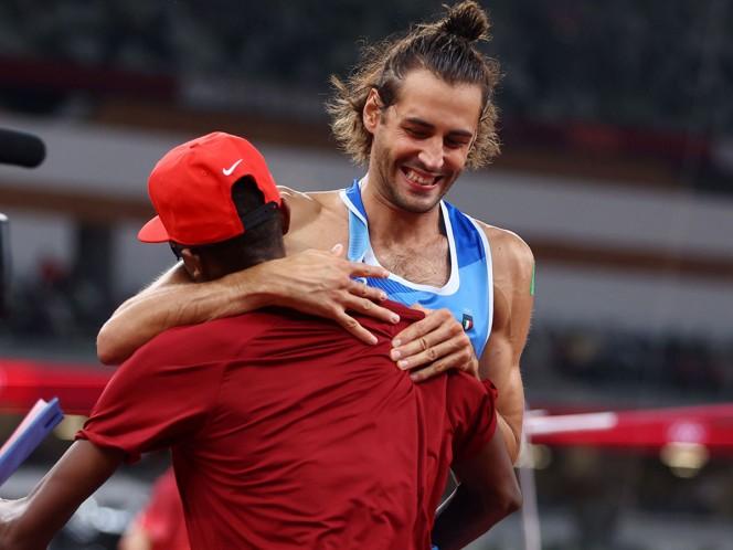 Abundan actos de bondad en Juegos Olímpicos. Noticias en tiempo real