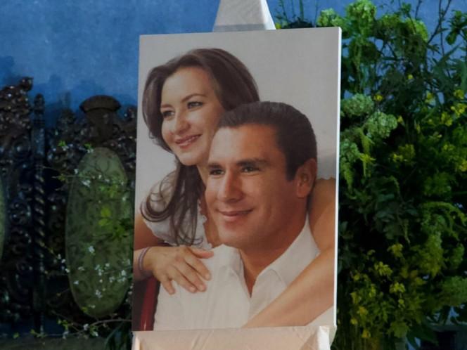 Fiscalía determinará si hay responsables en accidente en el que murieron Martha Erika y Moreno Valle. Noticias en tiempo real